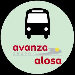 Arrivée par bus